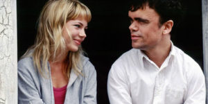 This has been a tender favourite since before I'd heard of Michelle Williams...or Peter Dinklage for that matter.