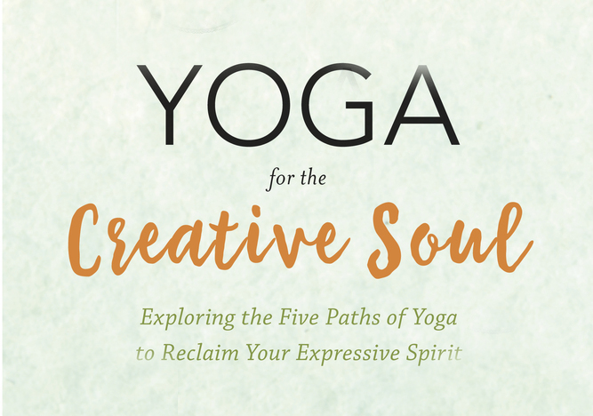 Yoga for the Creative Soul Crop